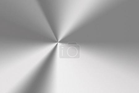 Photo for Shiny stainless steel metal background - Royalty Free Image