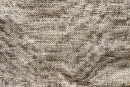 Hessian sacking texture