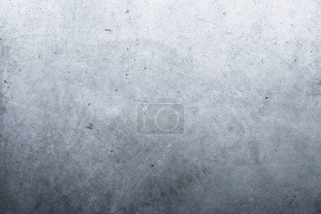 Photo pour Gros plan de mur en béton texturé - image libre de droit