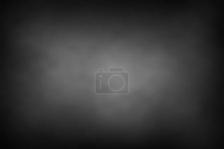Blurred black background