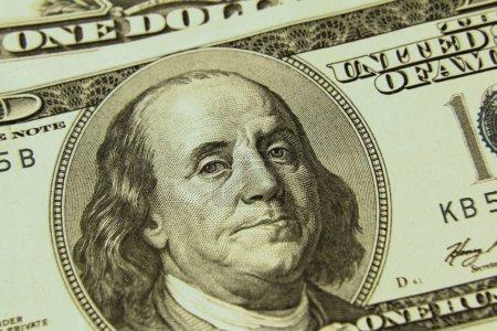 Benjamin Franklin banknote