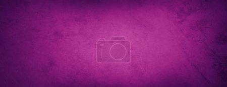 Photo pour Gros plan sur fond large à texture violette - image libre de droit