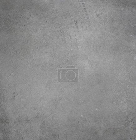 Photo pour Gros plan du fond texturé gris - image libre de droit