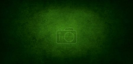 Photo for Close-up of green textured wall background - Royalty Free Image
