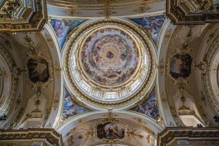Cappella Colleoni church