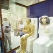 DECEMBER 2002 - CAIRO: the Egyptian Museum in Cair...