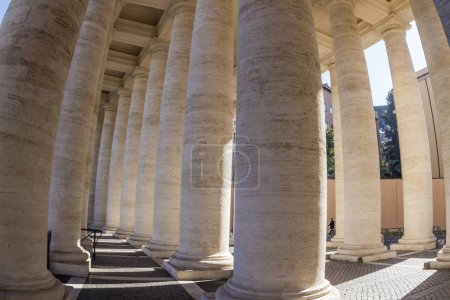 italy, rome, st. peters basilica