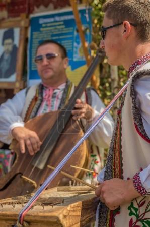 international boycos festival in Turka, Ukraine.