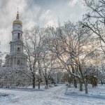 Assumption or Dormition (Uspenskiy) Cathedral in K...