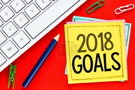 planner for 2018 new year
