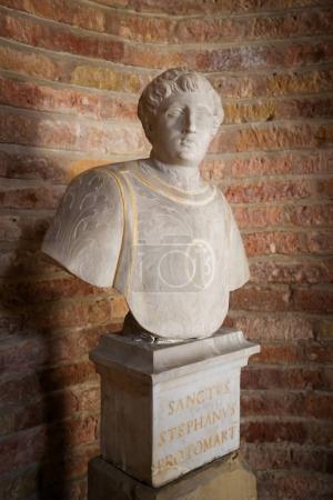 Bologna, Italy - Basilica of Santo Stefano