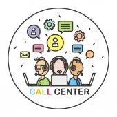 Call center 01