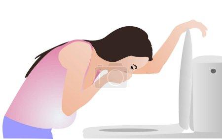 Vomit During Pregnancy