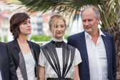 Cannes Film Festival photocall
