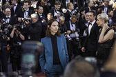 Aymeline Valade au Gala d'ouverture à Cannes