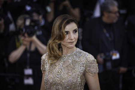 Clotilde Courau at Opening Gala in Cannes