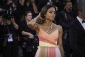 Naomie Harris au Gala d'ouverture à Cannes