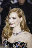 Jessica Chastain at Opening Gala in Cannes