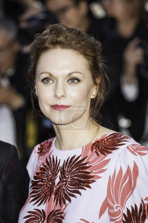 Maren Ade at Opening Gala in Cannes