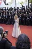 Sandrine Kiberlain at Opening Gala in Cannes