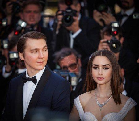 'Okja' screening in Cannes
