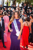 Miss cannes attends Cannes Film Festival