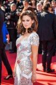 Lucie Lucas attends Cannes Film Festival