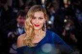 Petra Nemcova attends Cannes Film Festival