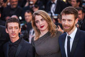 120 Beats Per Minute screening in cannes
