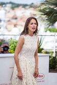 Berenice Bejo at Cannes Film Festival