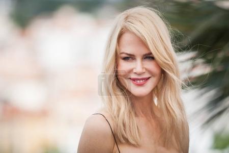 Nicole Kidman at Cannes Film Festival