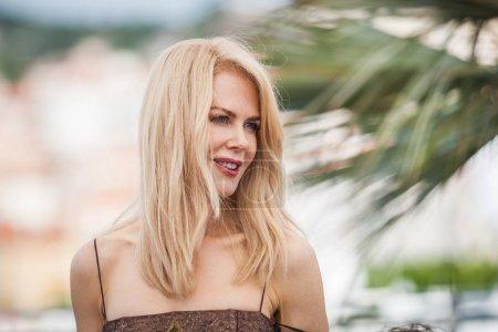 Nicole Kidman at Cannes Film