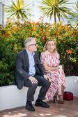 Miuccia Prada at Cannes Film Festival