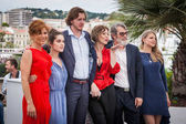 Out photocall in Cannes