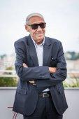 André Techine au Festival de Cannes