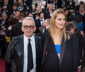 Stars at Cannes Film Festival