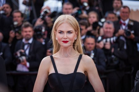 Nicole Kidman at Cannes Film Festival