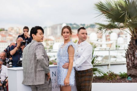 CANNES FRANCE MAY 9 2018
