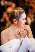 CANNES, FRANCE - MAY 12, 2018: Marion Cotillard at