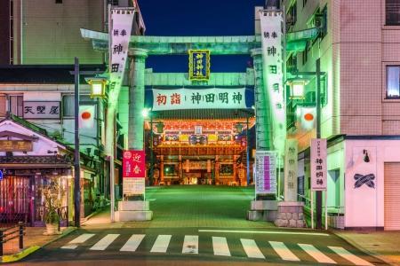 Kanda Shrine Tokyo