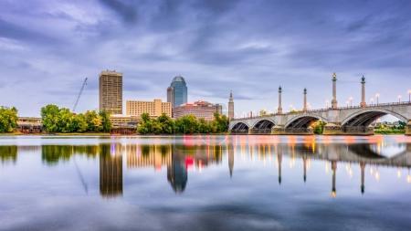 Springfield, Massachusetts, EE.UU.