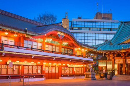 Kanda Shrine Japan