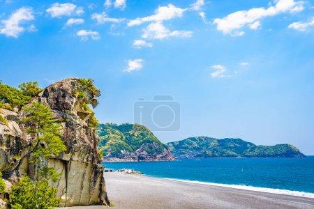 Kumano Lion Rock