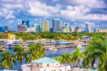 Fort Lauderdale Florida ZSkyline