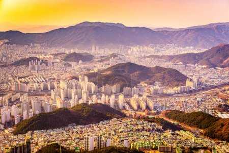 Busan South Korea