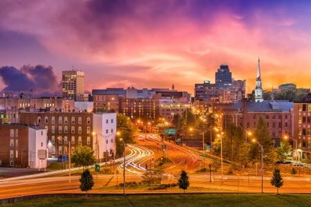 Worcester, Massachusetts, EE.UU.