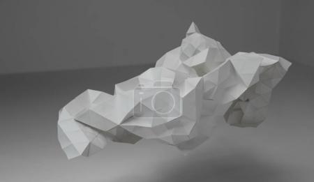 ufo gray scale