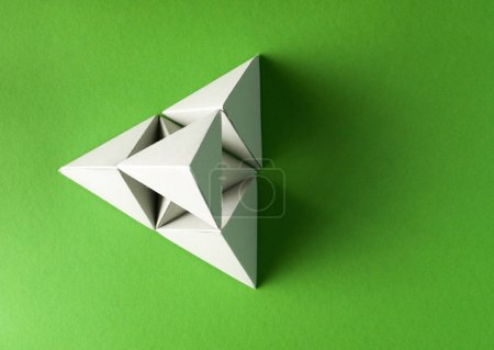 Play time geometric forms