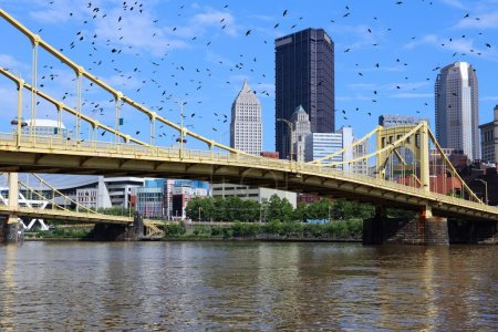 Pittsburgh United States