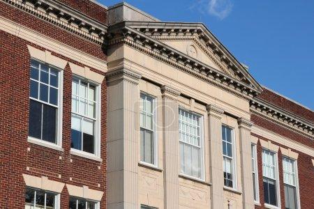 Catholic school, United States